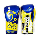 Rival Boxing RFX-Guerrero LOMA Lomachenko Sparring Lace-Up Gloves