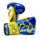 Rival Boxing RFX-Guerrero Lomachenko Gloves Canada Lace-Up Gloves