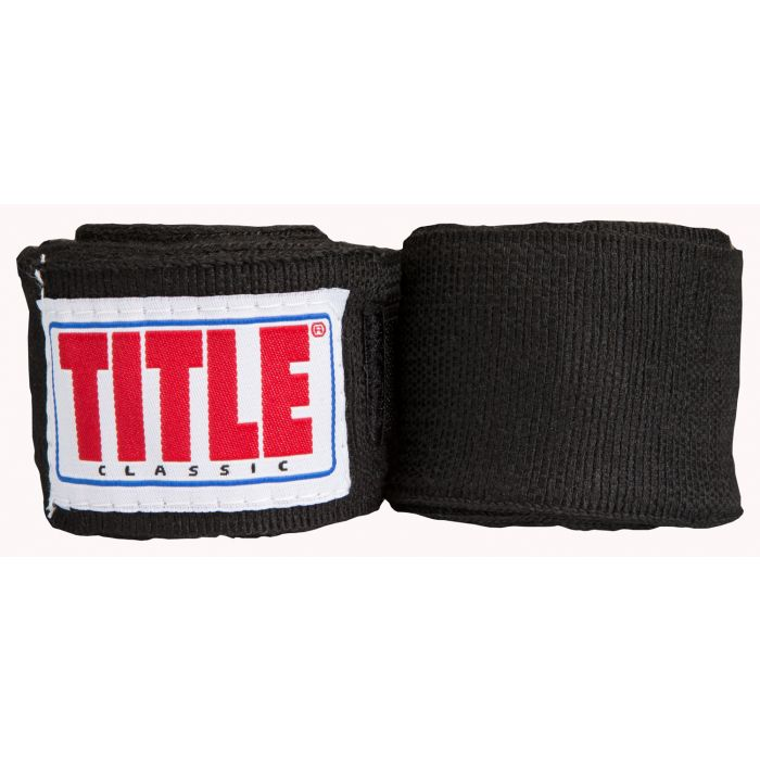 Title Boxing Mexican Hand Wraps Handwraps Various Colours
