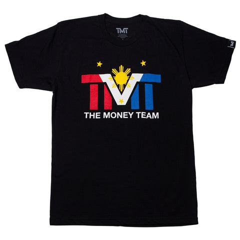 TMT The Money Team Philippines T-Shirt