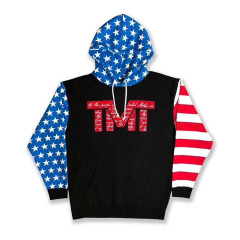 TMT The Money Team Declaration Hoodie Canada Edmonton