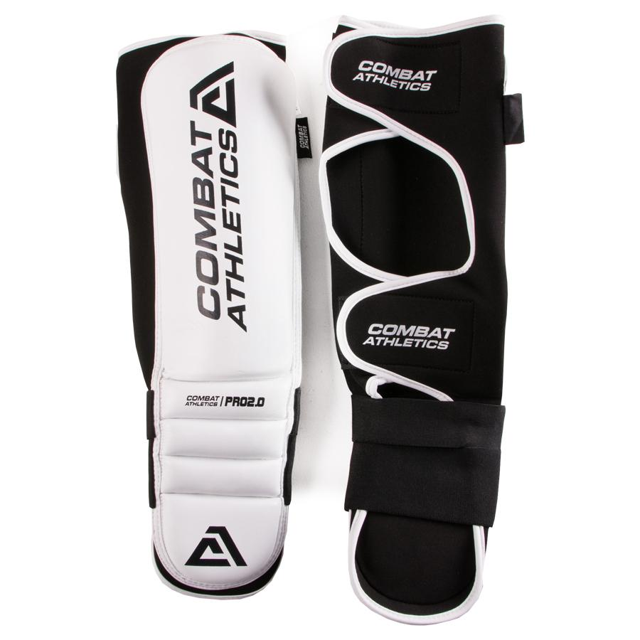 Tatami Fightwear Combat Athletics Pro Series V2 MMA Shin Guards