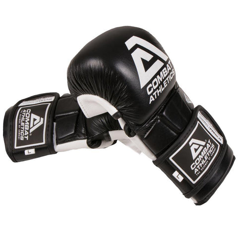 Tatami Fightwear Combat Athletics Pro Series V2 MMA Sparring Hybrid Gloves