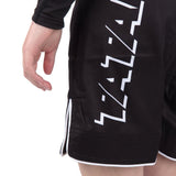 Tatami Fight Gear CANADA Kids Youth Shadow BJJ No Gi MMA Shorts