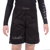 Tatami Fightwear CANADA Kids Youth Shadow BJJ No Gi MMA Shorts