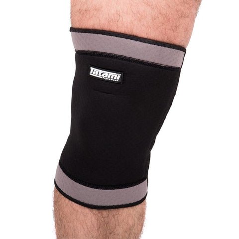 Tatami Fightwear Grappling Jiu Jitsu BJJ Knee Pad Support