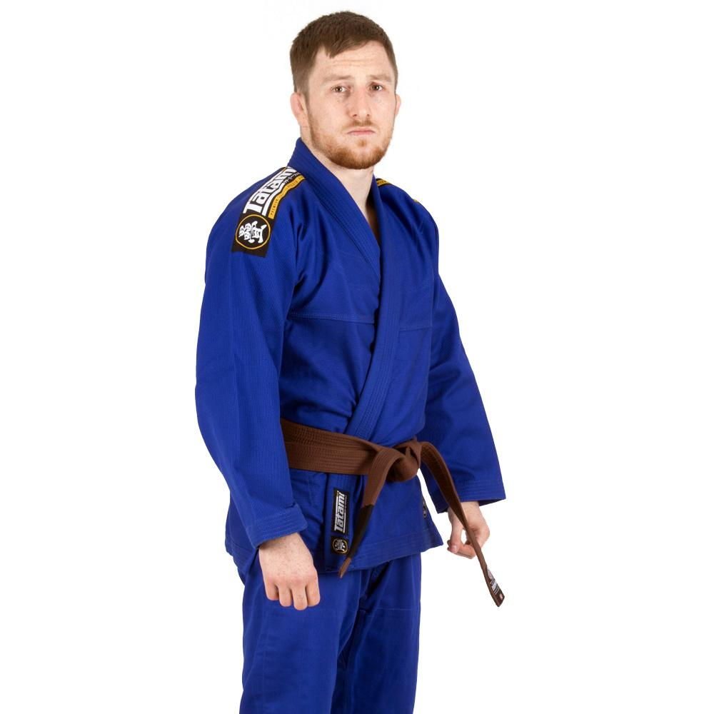 Tatami Canada Fightwear Mens Nova Absolute Gi White BJJ FREE White Belt