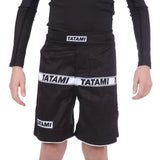 Tatami Fightwear canada Kids Youth Dweller BJJ No Gi MMA Shorts
