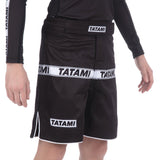 Tatami Fightwear edmonton Kids Youth Dweller BJJ No Gi MMA Shorts