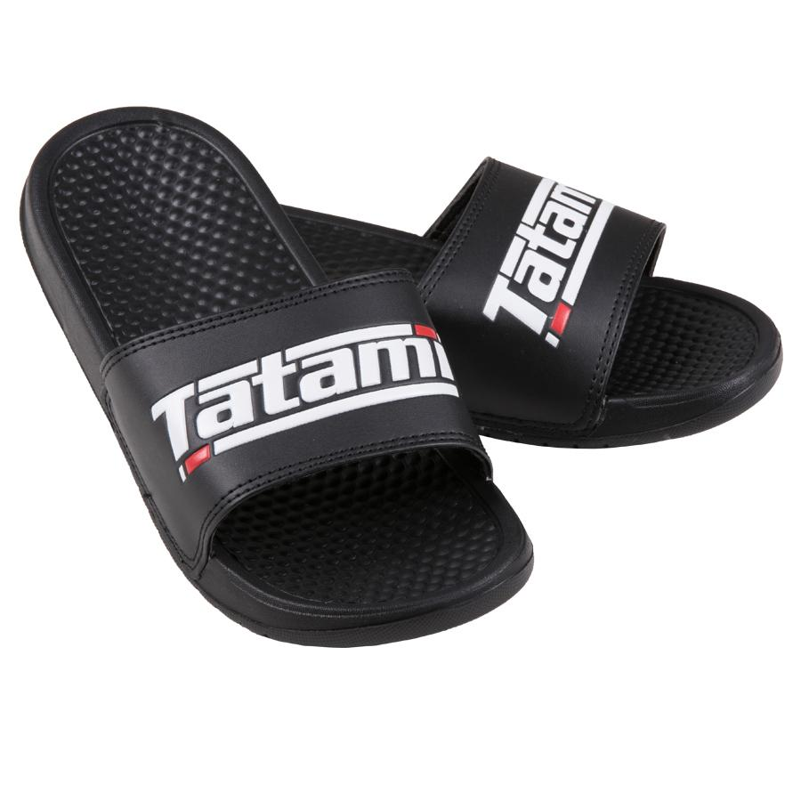 Tatami Sliders Slippers