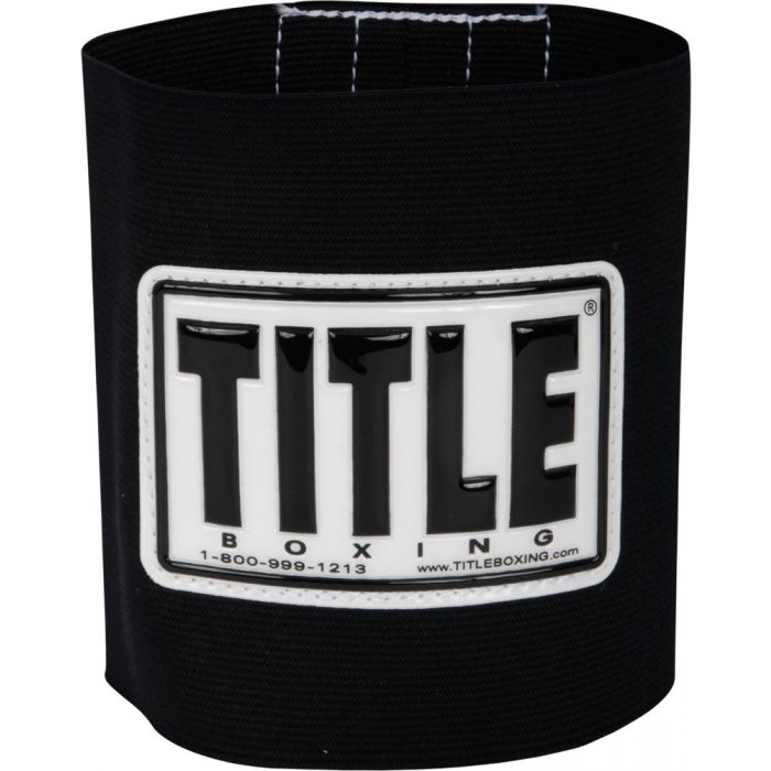 Title Boxing Canada Slip On Glove Wrist Sleeve Cuff Cover