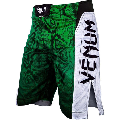 Venum Amazonia 5.0 MMA Fight Shorts Green