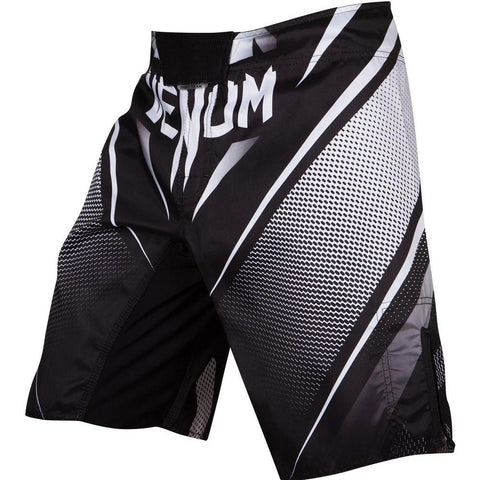 Venum Eyes MMA Fight Shorts Black