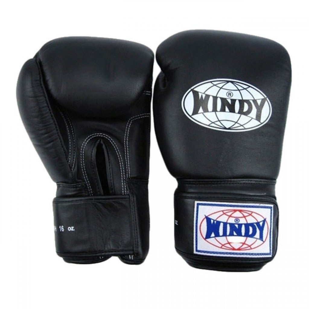 Windy Muay Thai Boxing Gloves Canada Edmonton