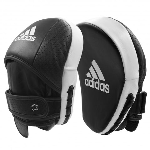 Adidas Boxing Adistar Pro Speed Punch Focus Mitts