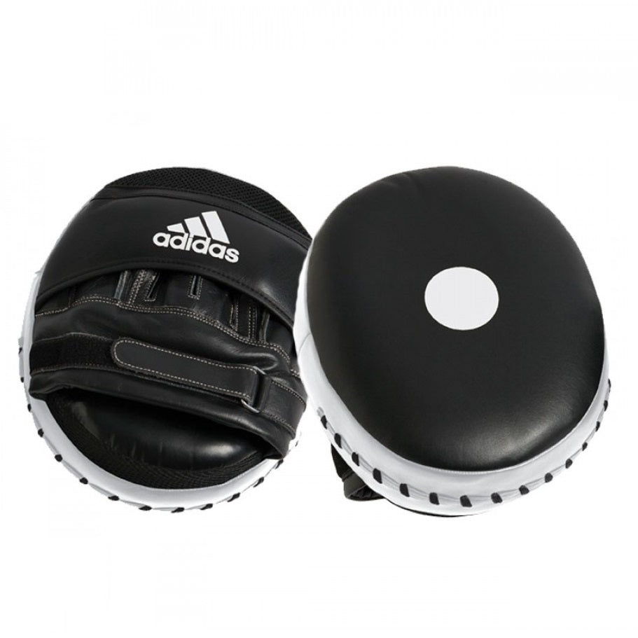 Adidas Boxing Ultimate Classic Air Punch Focus Mitts