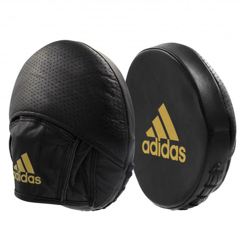 Adidas Boxing Pro Disk Micro Focus Punch Mitt