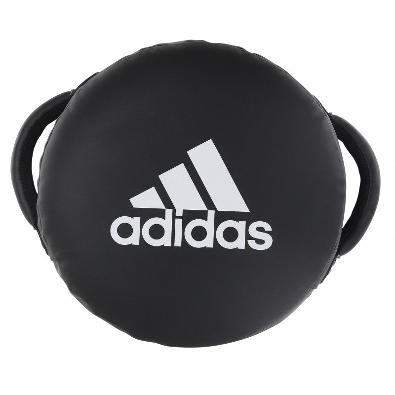 Adidas Boxing Round Punch Shield