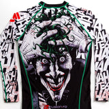 Fusion Fight Gear Batman The Killing Joke Rashguard Rash Guard