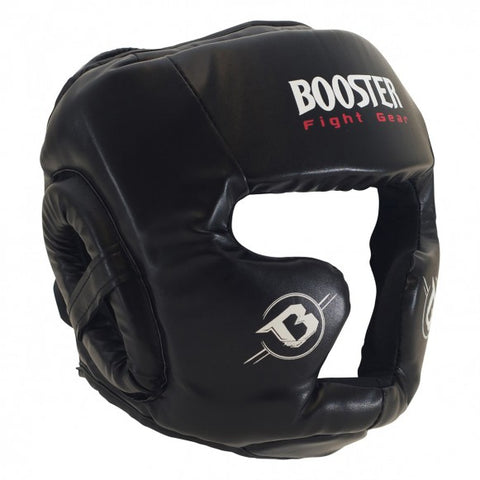 booster fight gear kids boxing headgear black canada