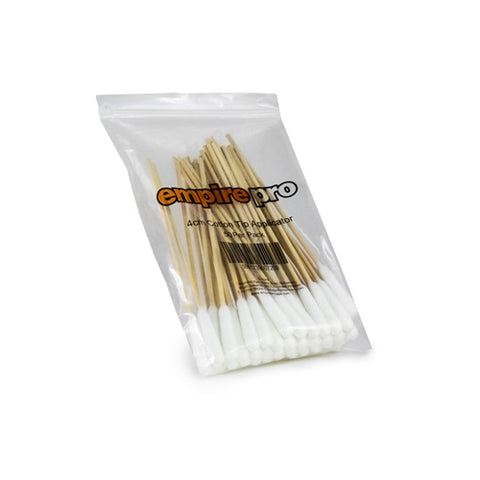 Empire Pro Cotton Swab Canada Tip Applicator