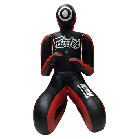 Fairtex GD2 Grappling dummy canada edmonton