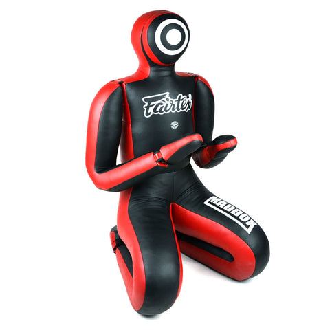 Fairtex GD2 Maddox II Grappling Dummy canada