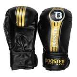 Booster Fight Gear BT Future V2 Gold Kids Youth Boxing Gloves