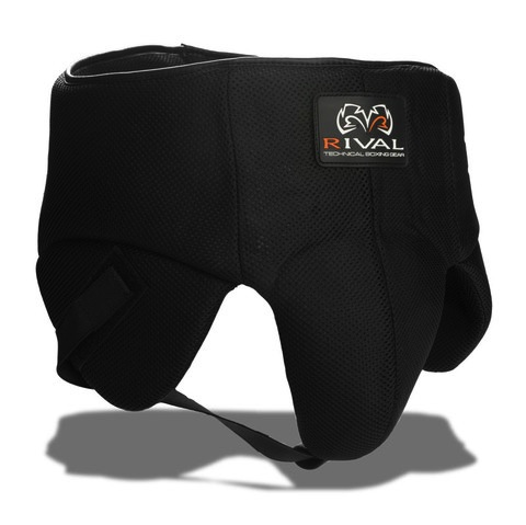 Rival Boxing Groin Pro No Foul Protector
