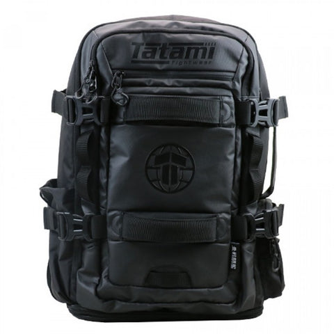 Tatami Fightwear Omega Backpack Convertible Duffel Gym Bag
