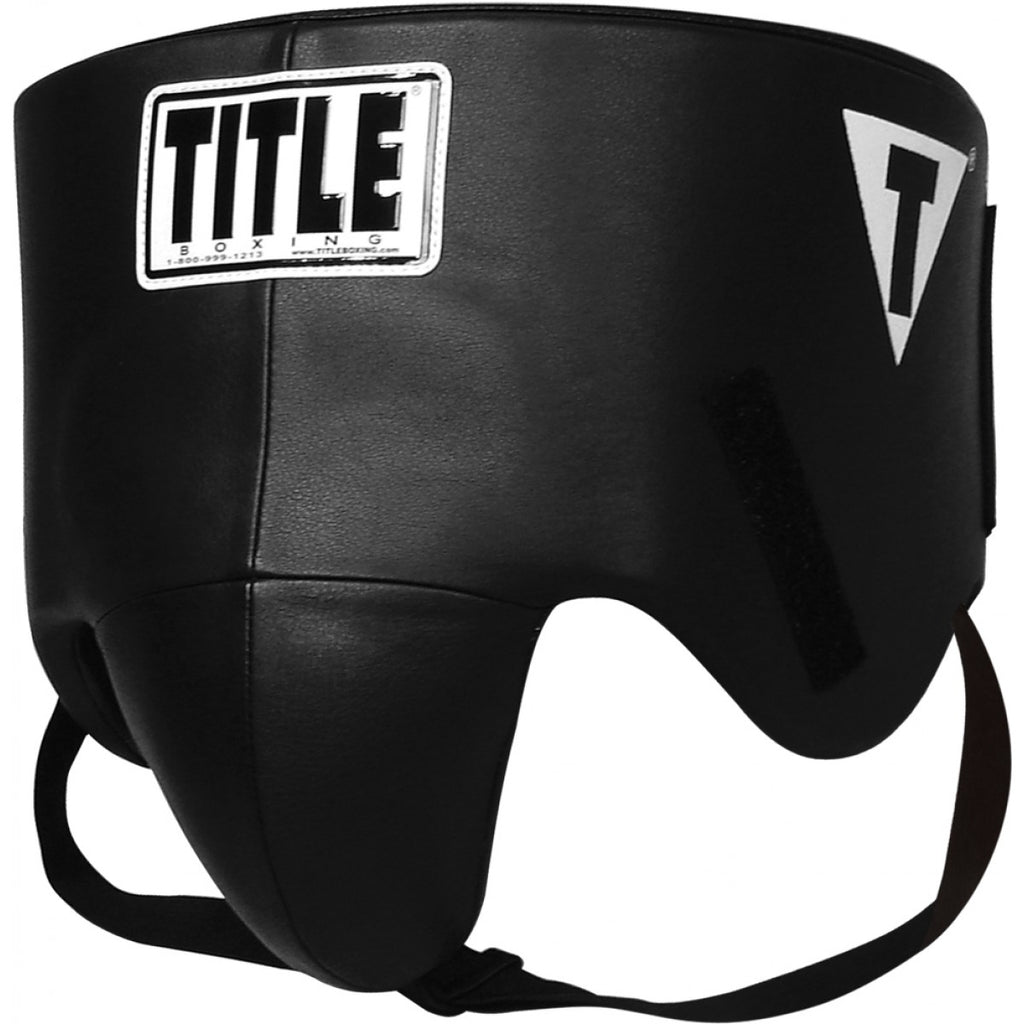 Title Boxing Pro Groin No Foul Protector