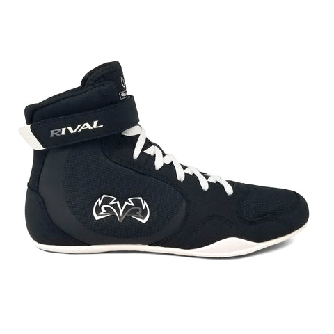 Rival Boxing RSX-Genesis Boots Boxing Shoes Black