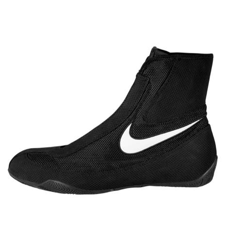 Nike Boxing Machomai Mid Shoes Boots Black