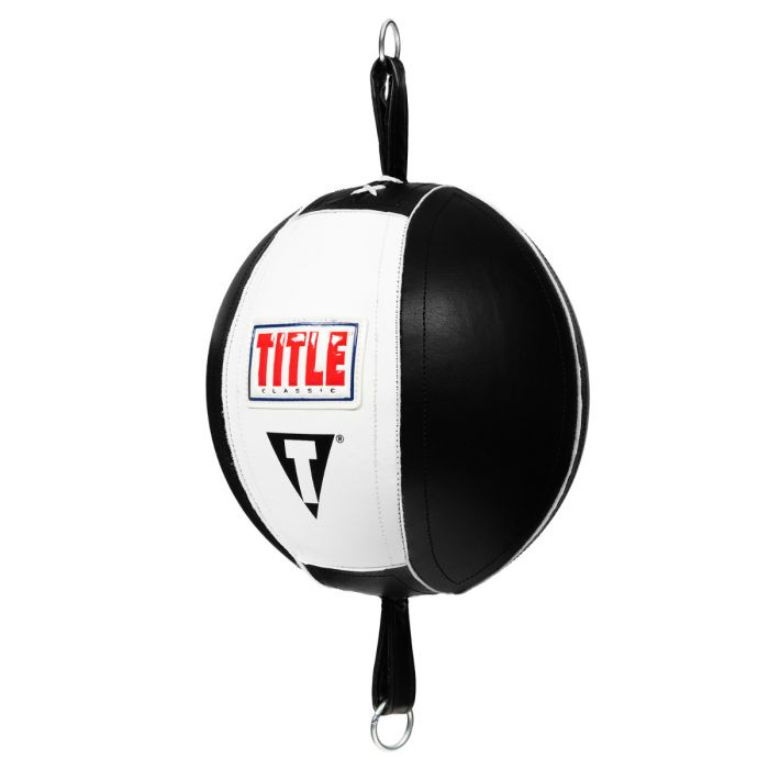 Title Boxing Canada Classic Double End Bag Edmoton