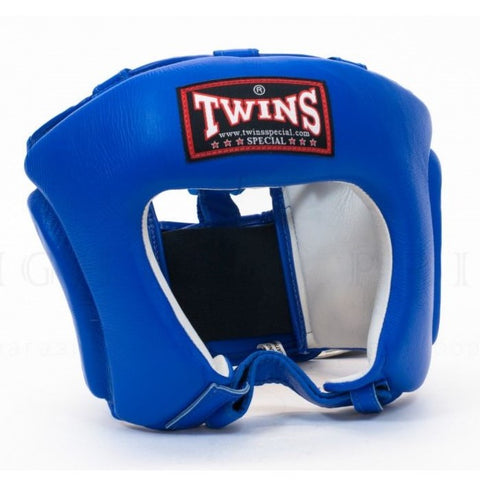 Twins Special Competition Open Face Headgear Head Gear Various Colours