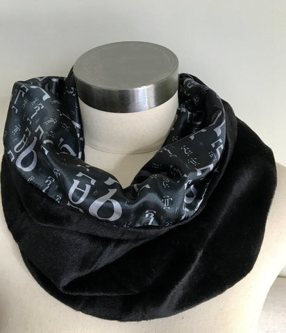 Women's Cowl Scarves