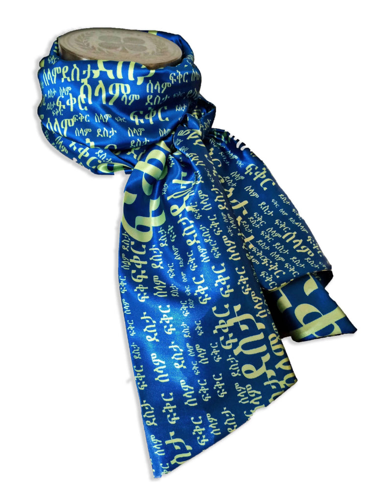 Women's Rectangle scarves