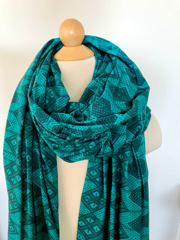 Women's Soft Knit scarves