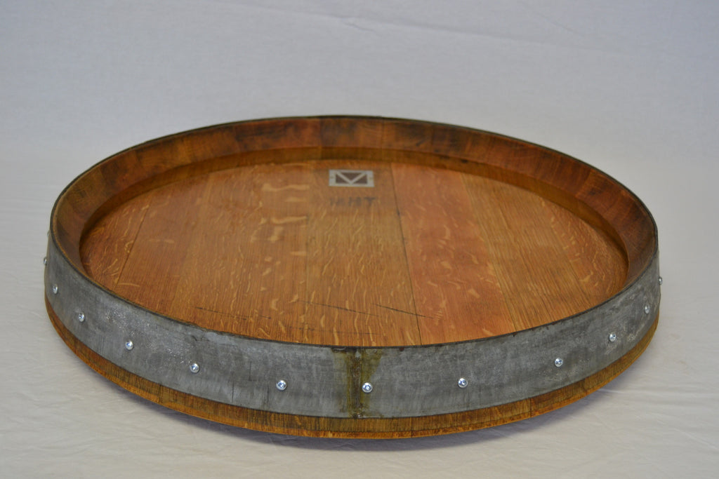 Barrel top Lazy Susan Free shipping