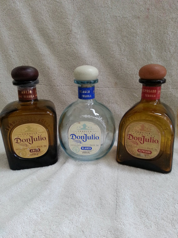 Don Julio Tequila Bowl