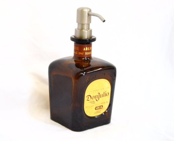 Don Julio Soap Dispenser