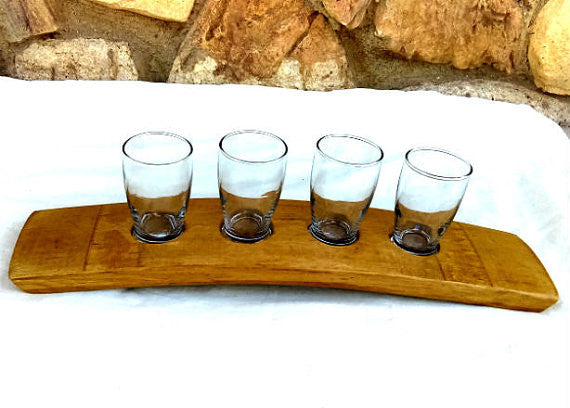 Beer Flight Jr.