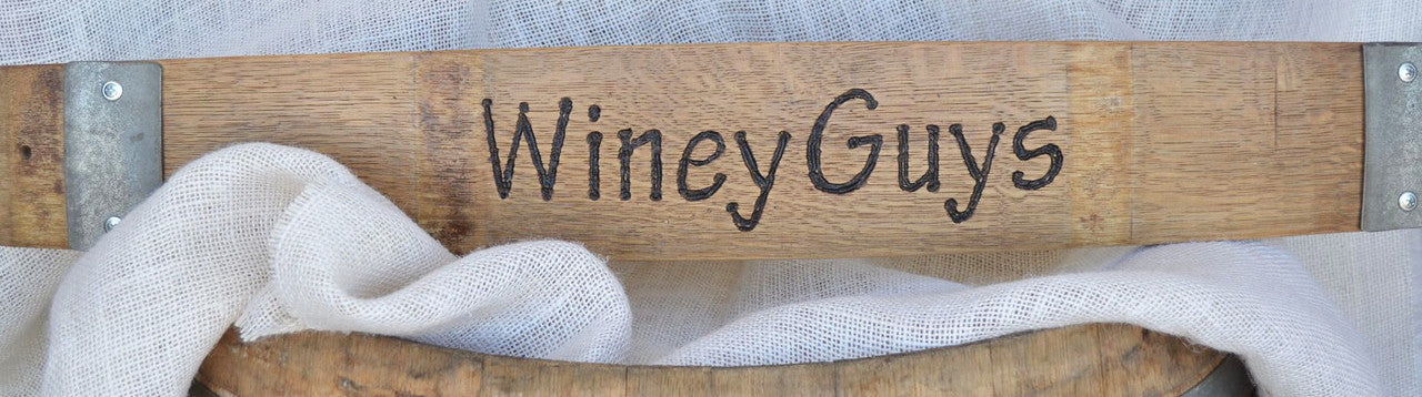Winey Guys - Repurposed Wine Barrels, Bottles, Corks and More