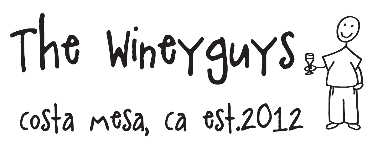 The Winey Guys