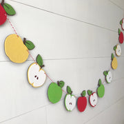 Apple Garland