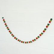 3cm Large Ball Garland- Christmas