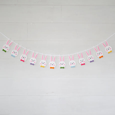 Bunnies Garlands