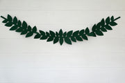 Laurel Leaf Garland/Runner