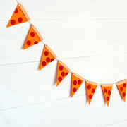 Pizza Party Garland