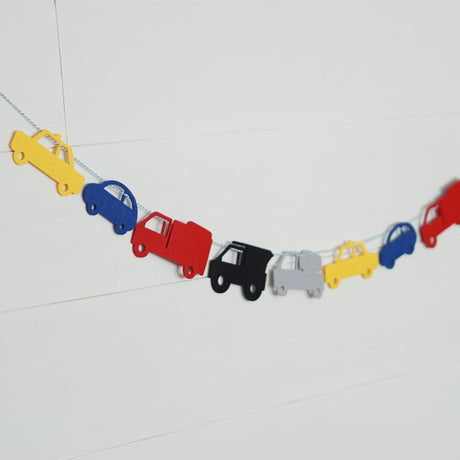 Vehicle Garland